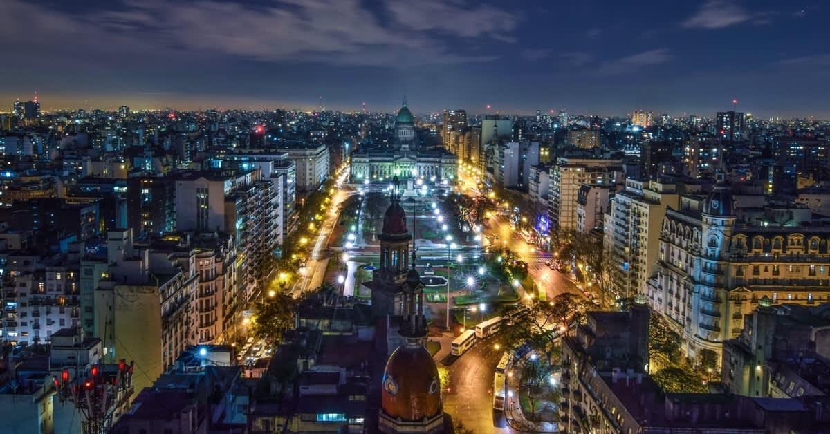Städtereisen Buenos Aires