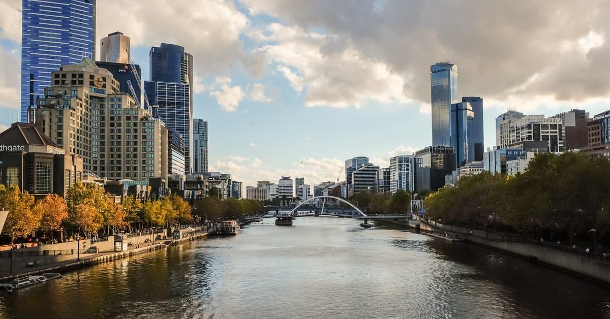 Städtereisen Melbourne