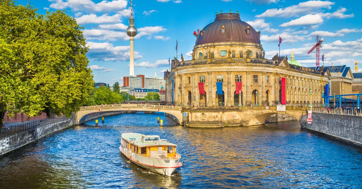 Städtereisen Berlin