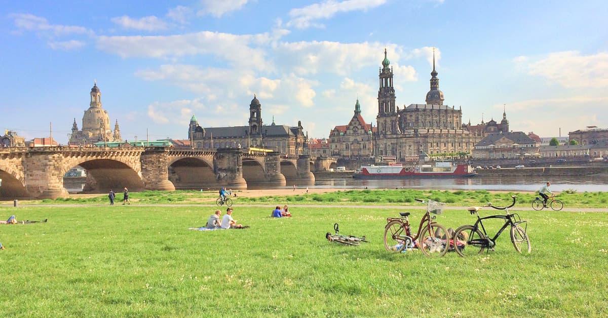Städtereisen Dresden
