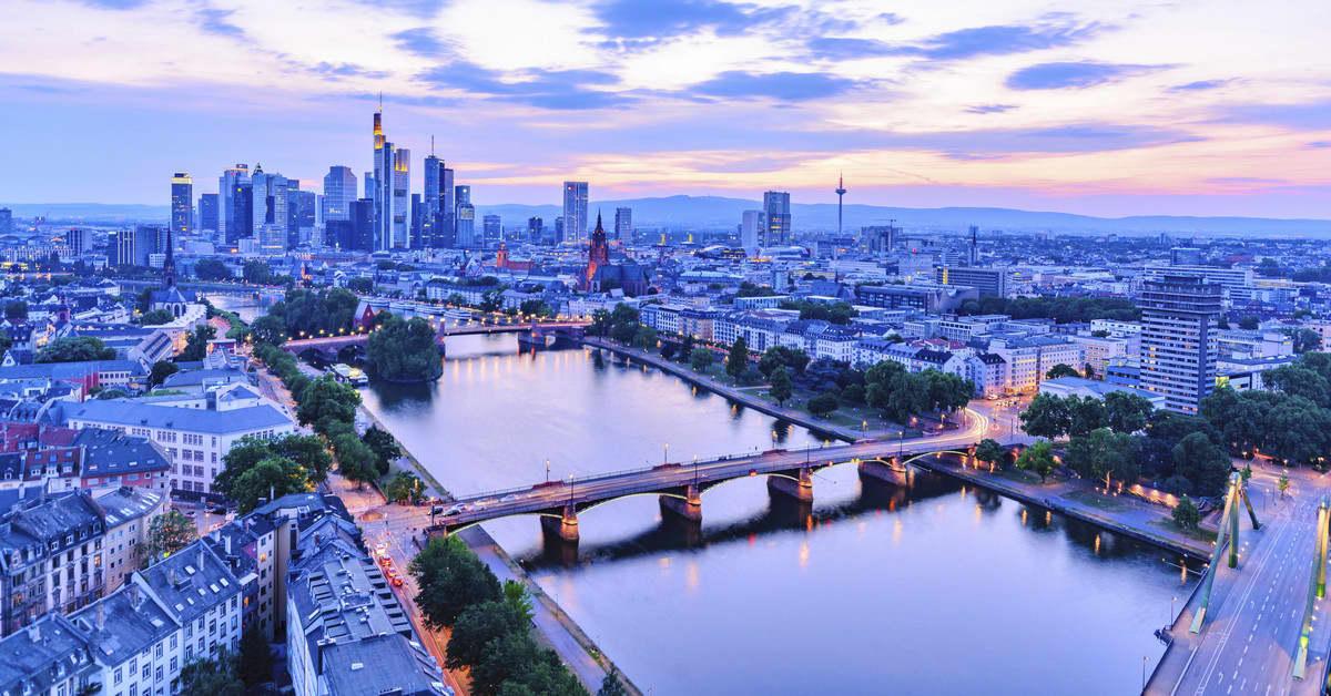 Städtereisen Frankfurt am Main