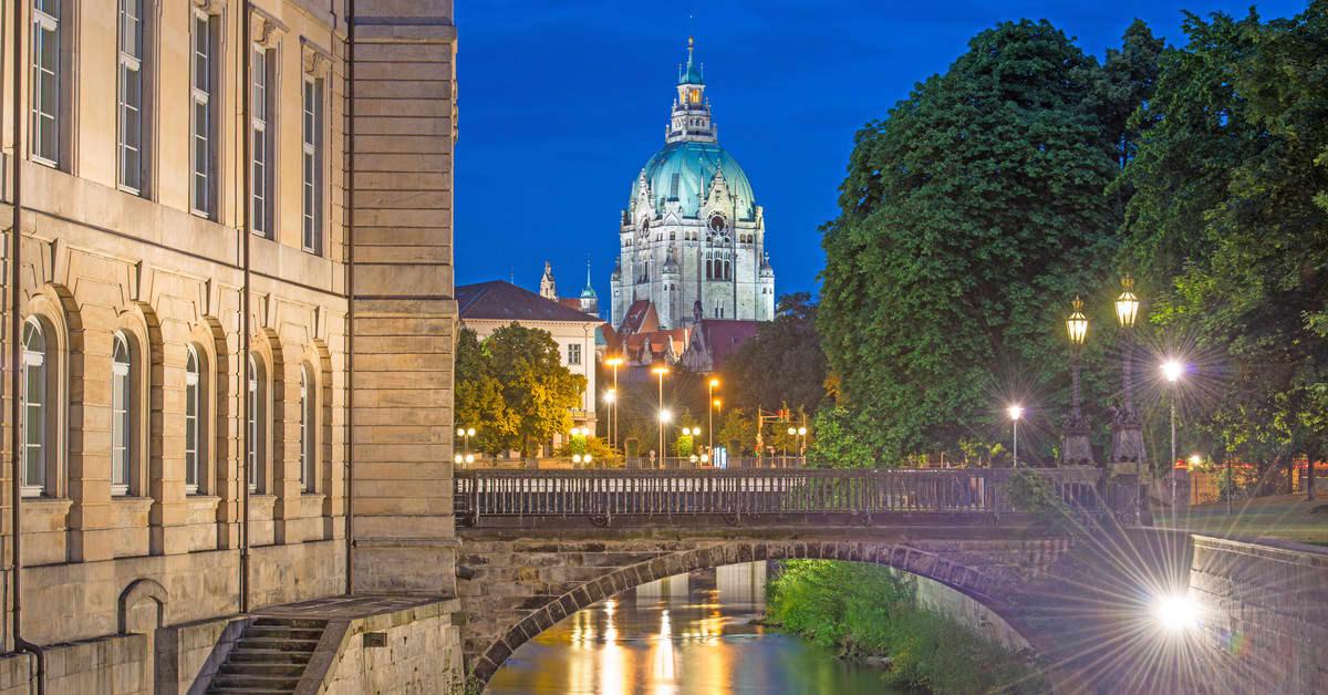 Städtereisen Hannover