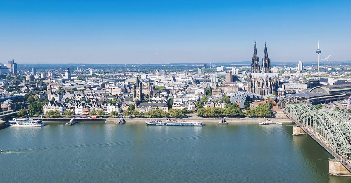 Städtereisen Köln