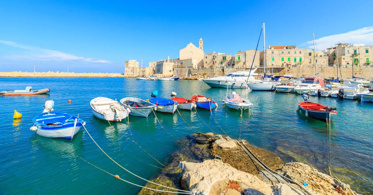 Städtereisen Bastia