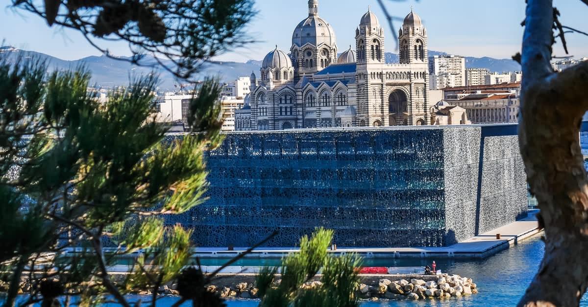 Städtereisen Marseille