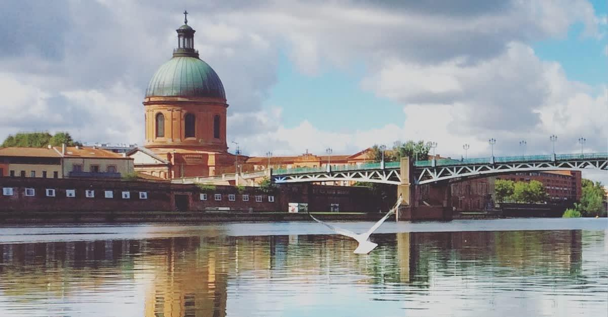 Städtereisen Toulouse