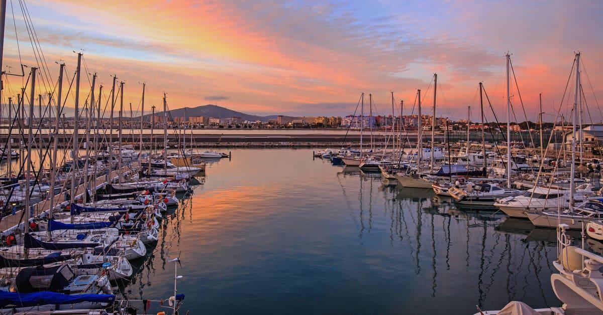 Städtereisen Gibraltar