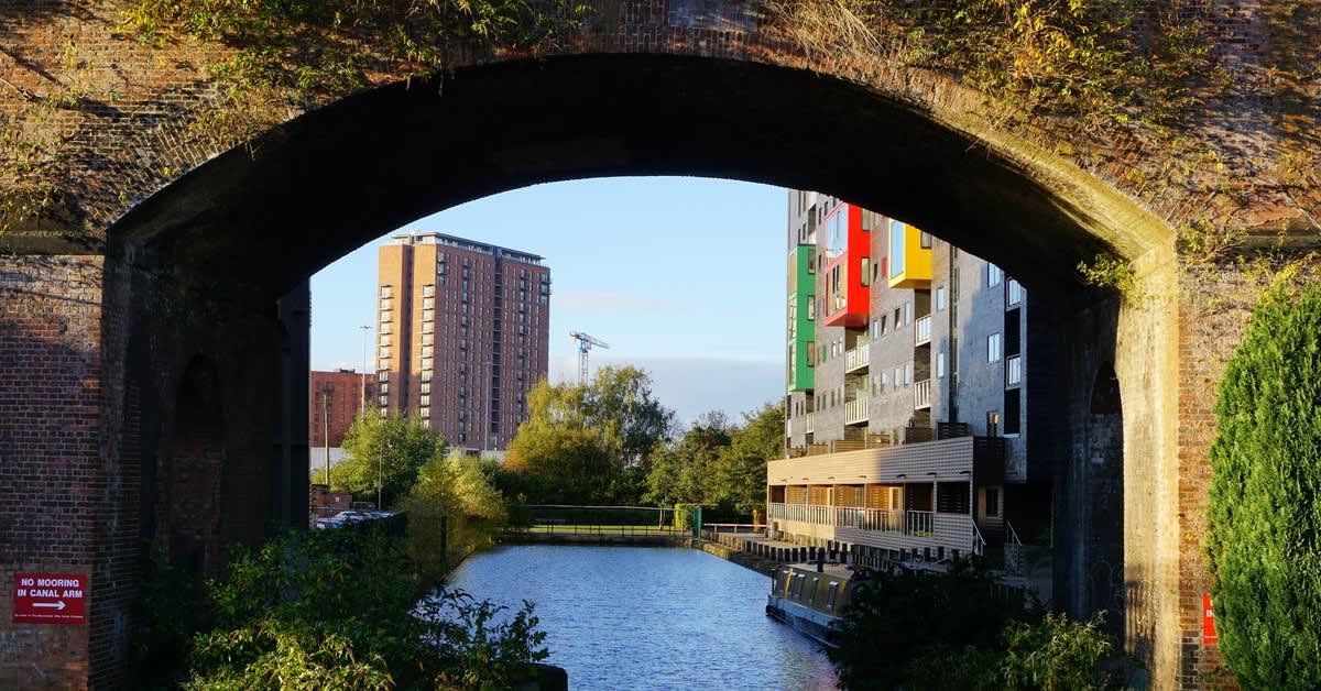 Städtereisen Manchester