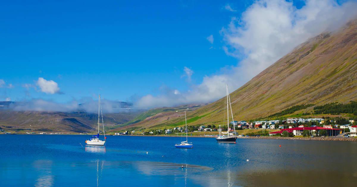 Städtereisen Reykjavik