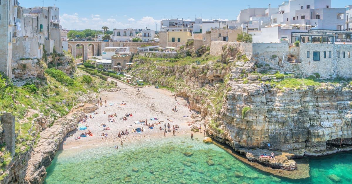 Städtereisen Bari