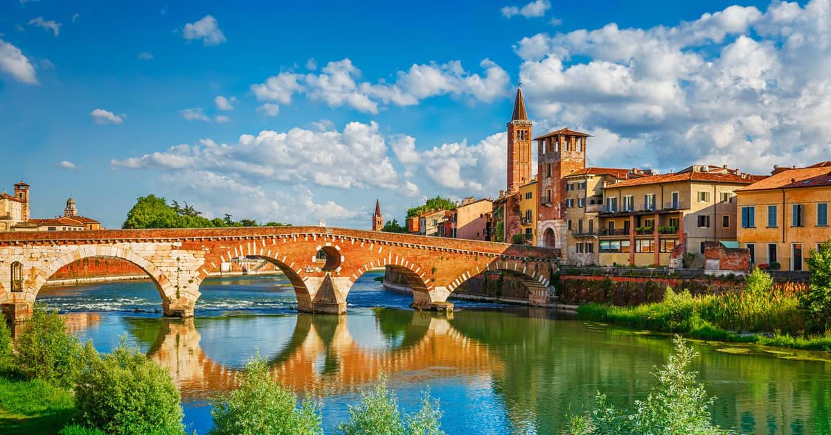 Städtereisen Verona