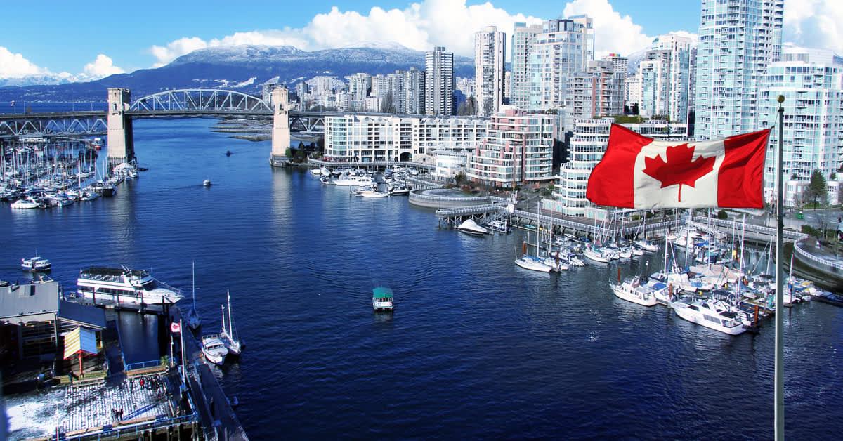 Städtereisen Vancouver