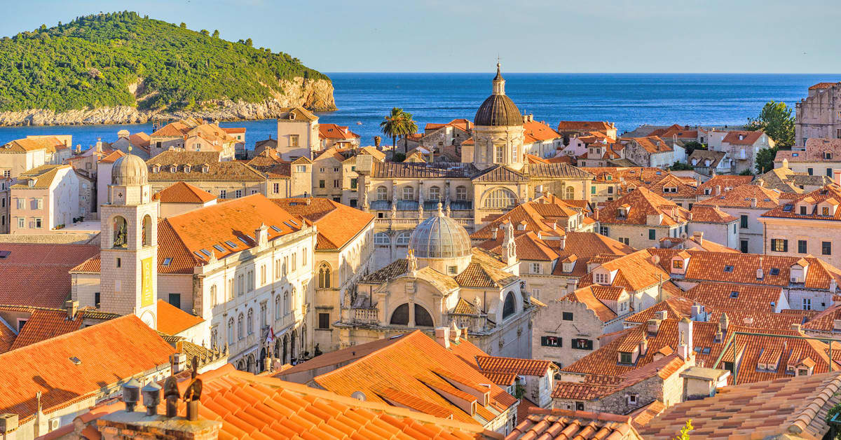 Städtereisen Dubrovnik