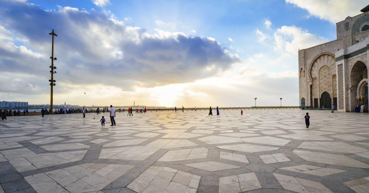 Städtereisen Casablanca