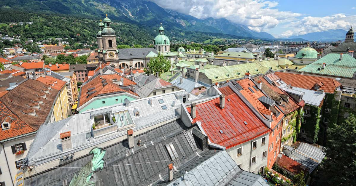 Städtereisen Innsbruck