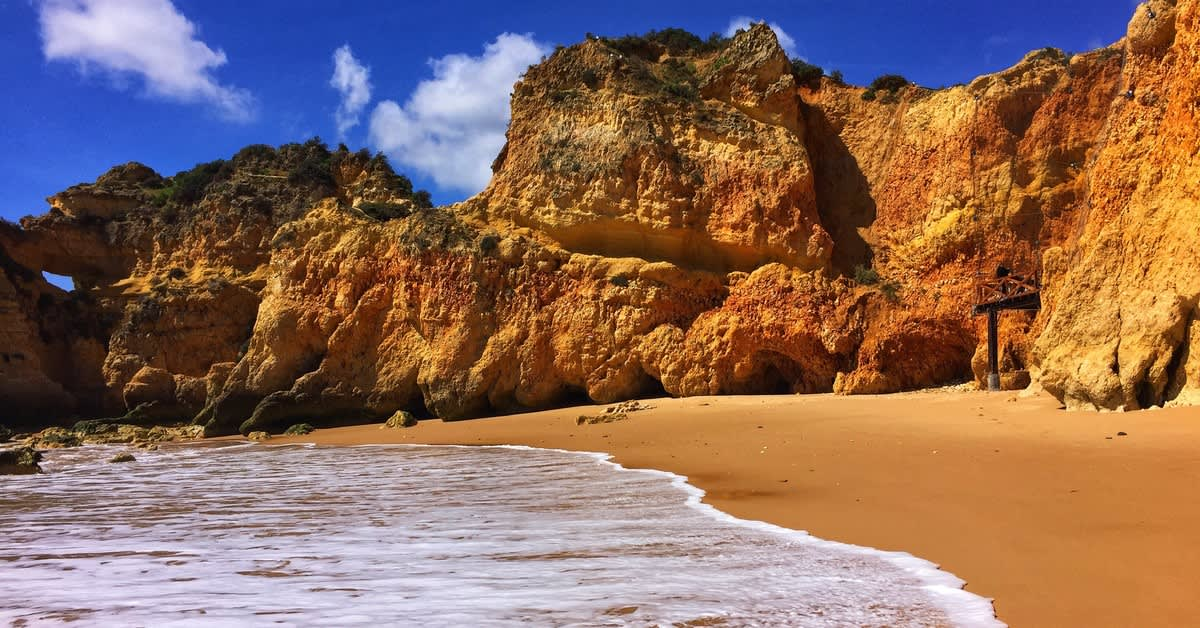 Städtereisen Faro