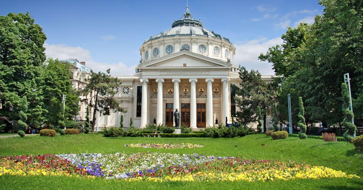 Städtereisen Bukarest