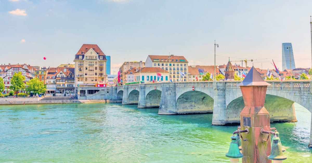 Städtereisen Basel