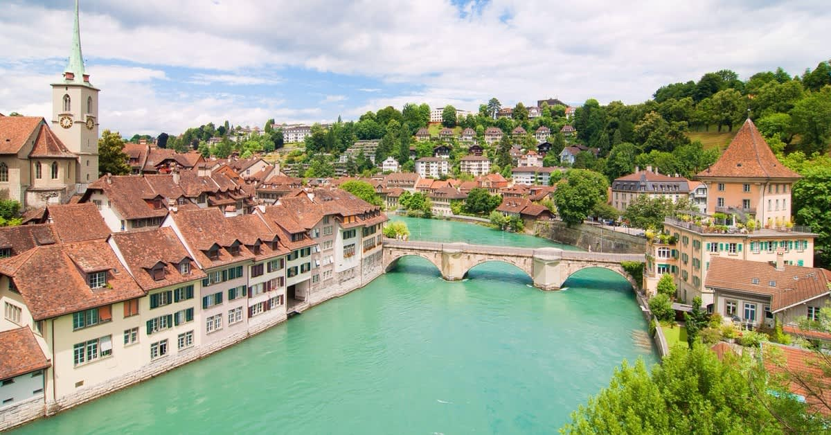 Städtereisen Bern