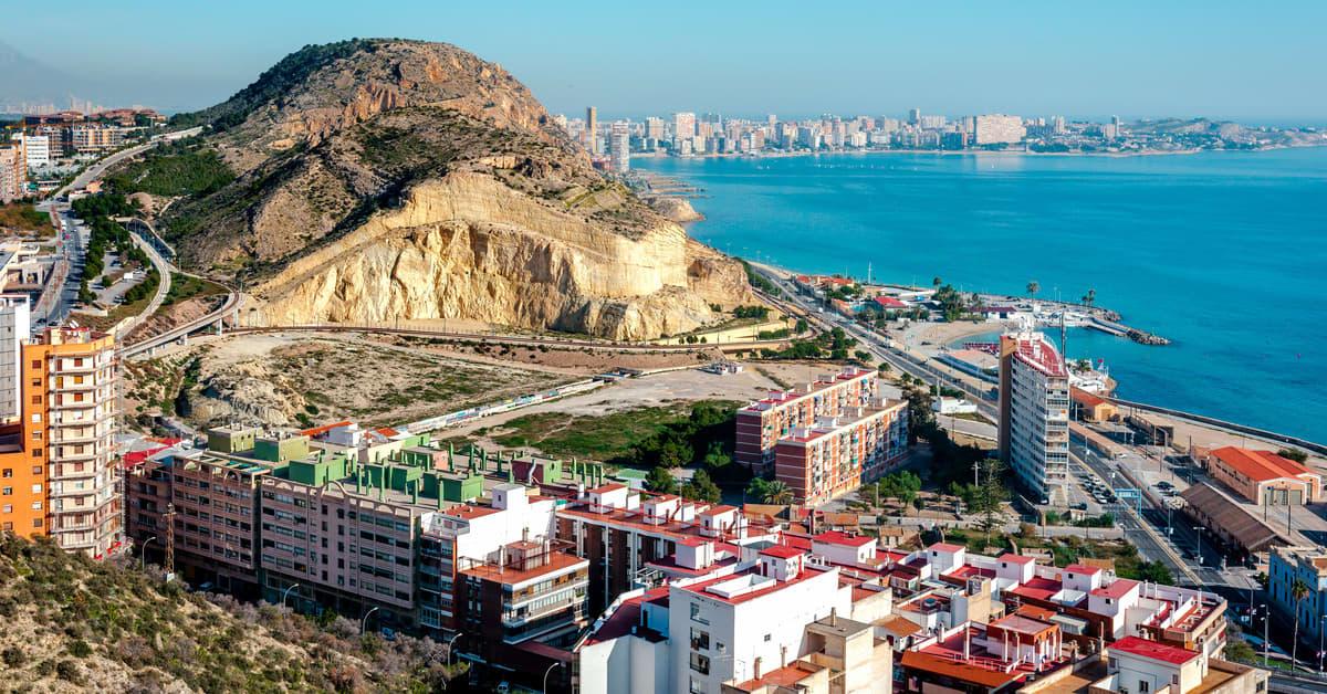 Städtereisen Alicante