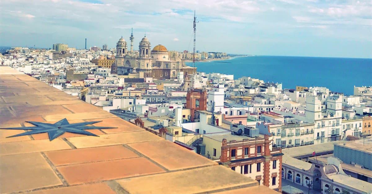 Städtereisen Jerez de la Frontera