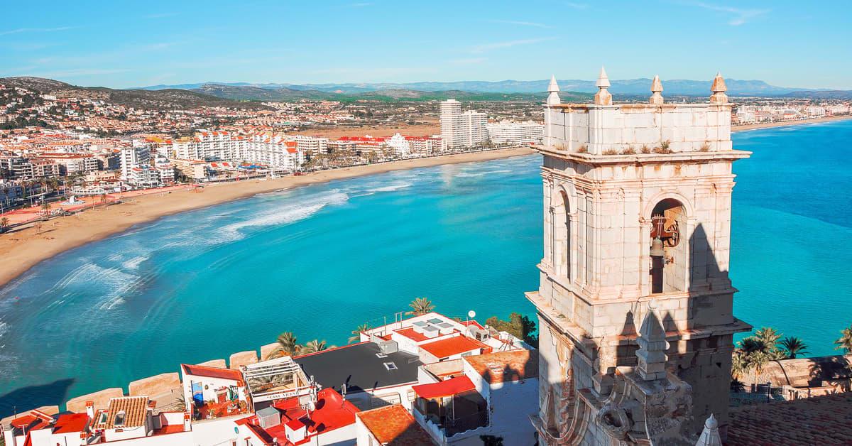 Städtereisen Valencia