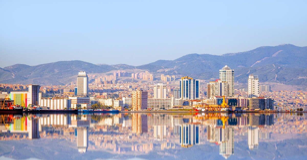 Städtereisen Izmir