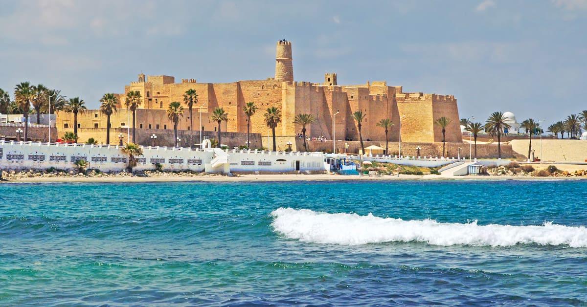 Städtereisen Tunis