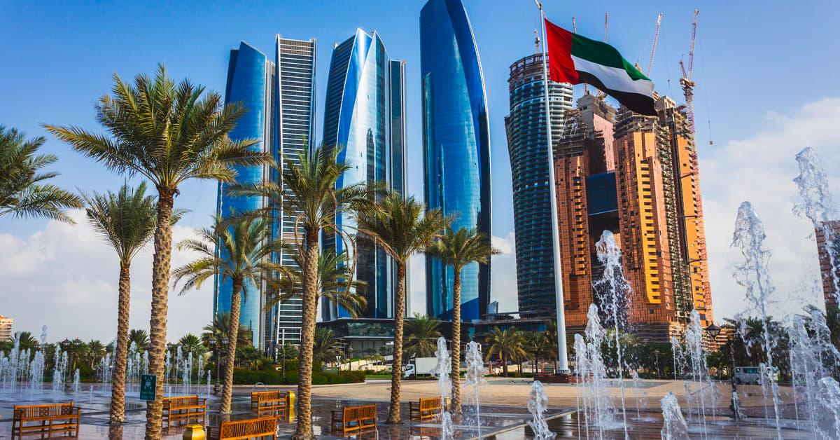 Städtereisen Dubai