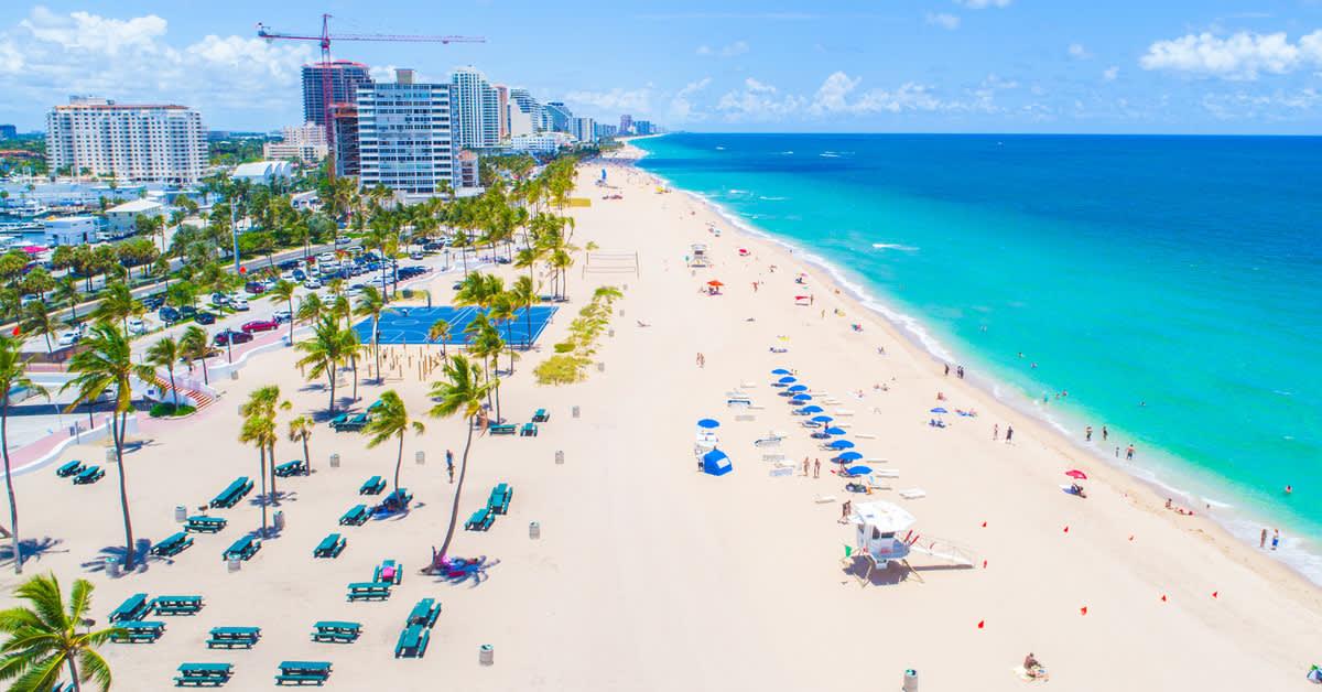 Städtereisen Fort Lauderdale