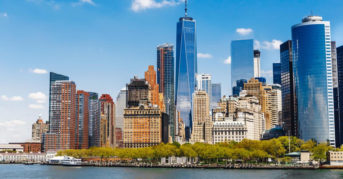 Städtereisen New York City