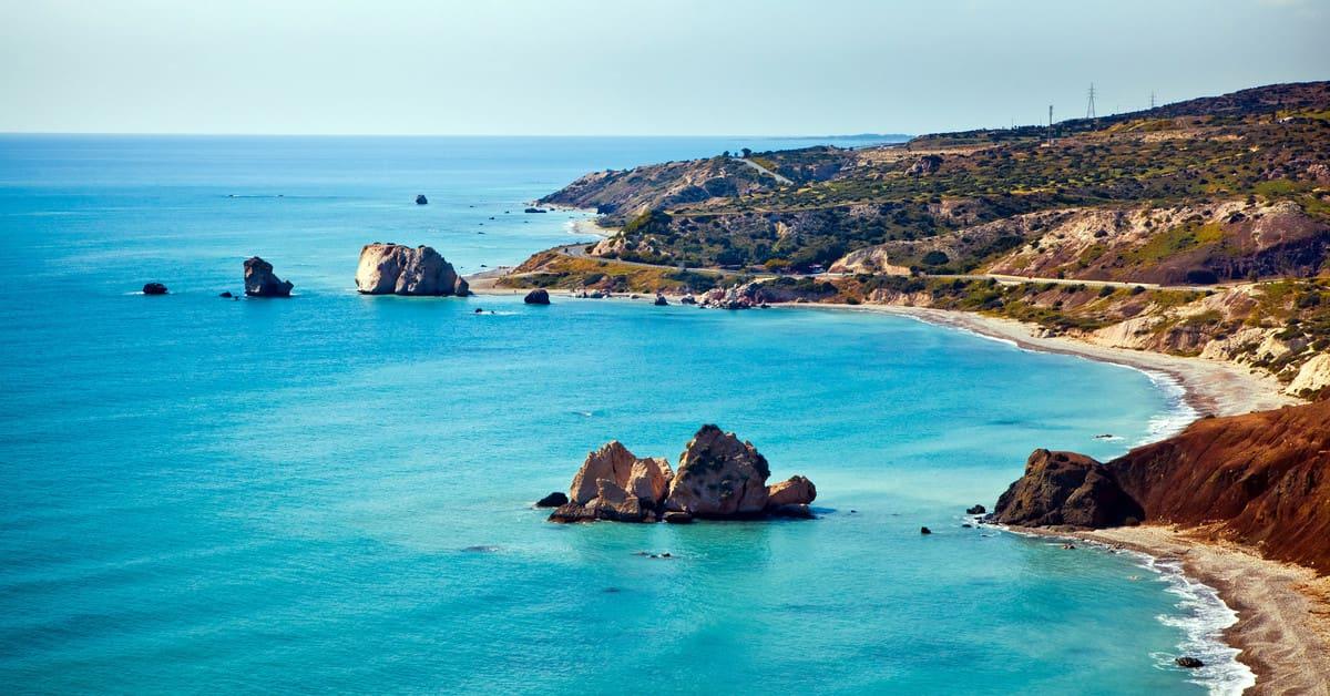 Städtereisen Paphos